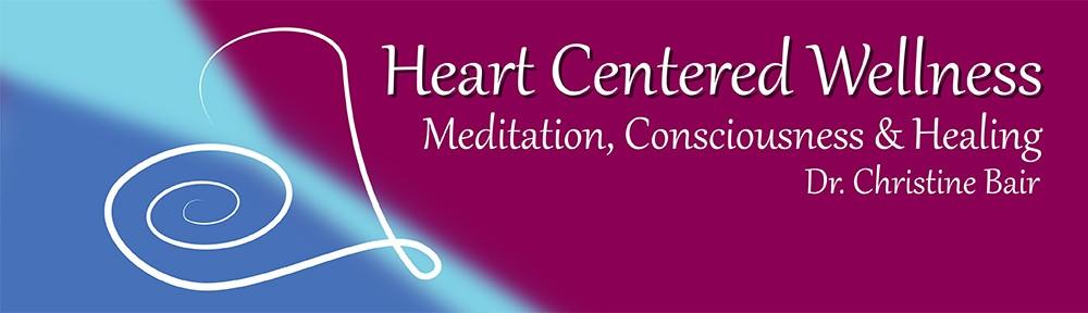 Heart Centered Wellness